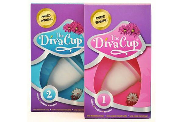 Pourquoi la Diva Cup nous plait tant ?