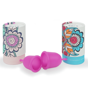 DoctiCup cup menstruelle