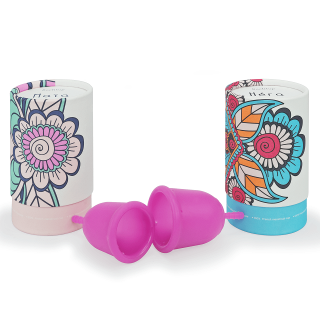 DoctiCup – Notre Cup Menstruelle made in France coup de coeur