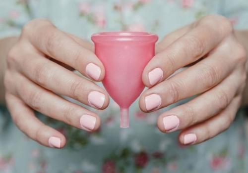 Choisir une cup menstruelle de bonne taille