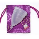 Cup menstruelle Diva cup